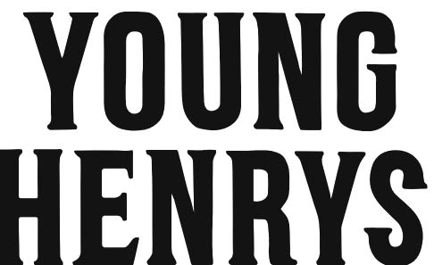 Young Henrys Beer Sponsorship